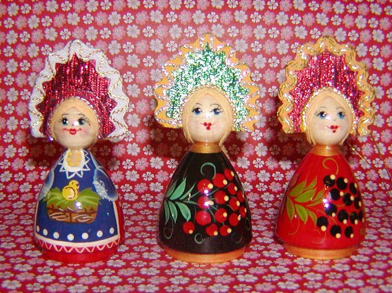 Russiske piger 006
