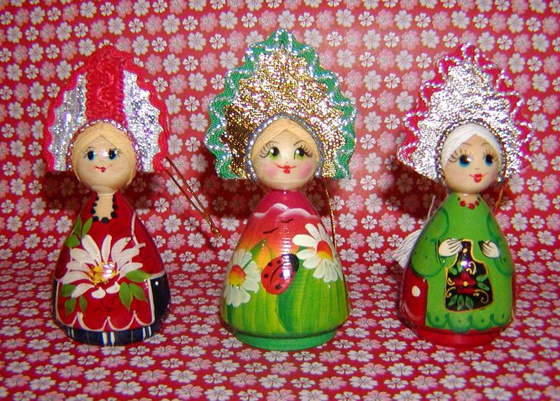 Russiske piger 013